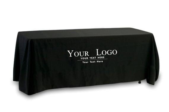 Custom Table Cloth & Overlays